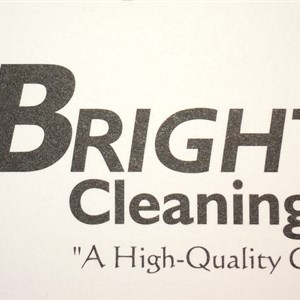 Bright Cleaning Service Cover Photo