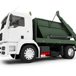 Georges Hauling Service Logo