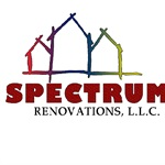 Spectrum Renovations Logo