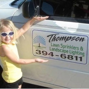 Thompson Irrigation Logo