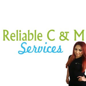 Reliable C & M Services, LLC Logo