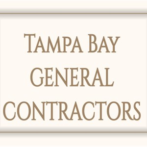 Tampa Bay General Contractors Logo