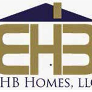 EHB Homes, LLC Logo