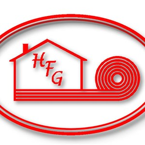 Home Floors Galore LLC Logo