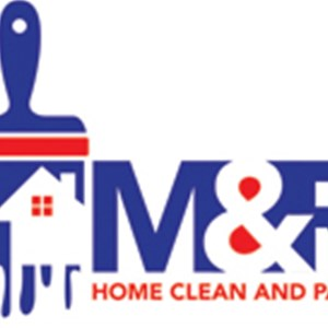 M&r Home Cleaning & Paint Cover Photo