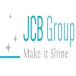 Jcb Group Cleaning Logo