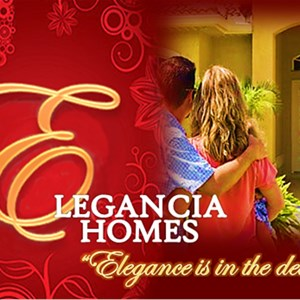 Elegancia Homes LLC Logo