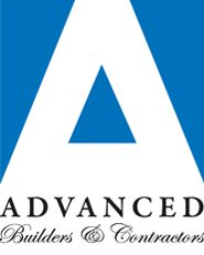 Advanced Builders And Contractors Logo