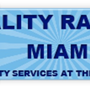 Quality Railings Miami Logo