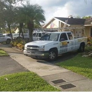 Sundance Roofing of South Florida Logo
