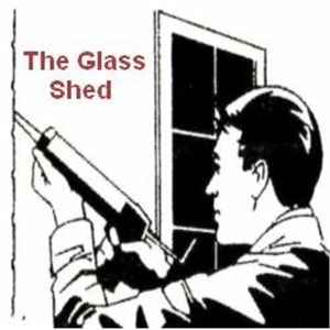 The Glass Shed Inc. Logo