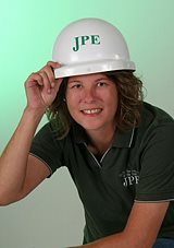 J P Enterprises INC Logo