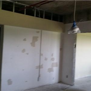 Swansboro Painting and Drywall inc. Logo