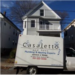 Casaletto & Sons Plumbing & Heating Logo