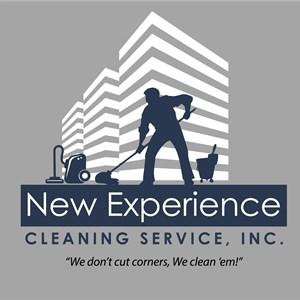 New Experience Cleaning Svc.,inc. Logo