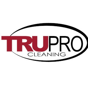 Trupro Cleaning, Inc. Logo
