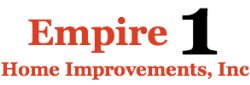 Empire 1 Home Improvements Inc Logo
