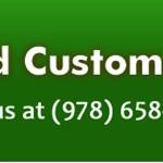 New England Custom Design Inc Logo