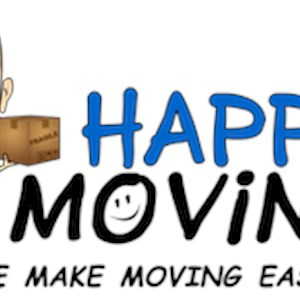 Happy Moving LLC Logo