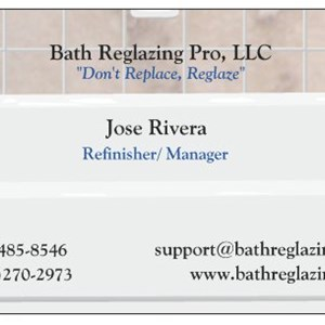 Bath Reglazing Pro, LLC Cover Photo