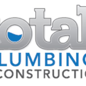 Total Plumbing & Construction LLC Logo