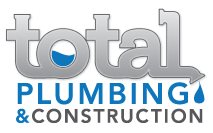 Total Plumbing & Construction LLC Logo