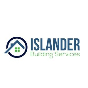 Islander Building Services Logo