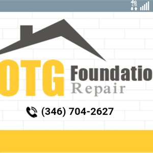 Otg Foundation Repair Cover Photo