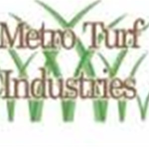 Metro Turf Industries Logo