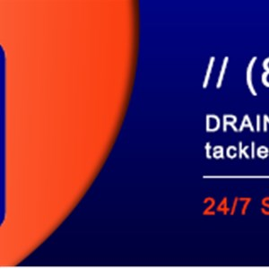Drainco Services Logo
