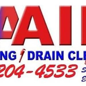 Aaaid Plumbing, Drain Cleaning & Remodeling Logo