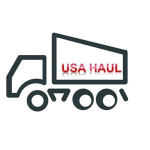 Usa Haul Logo