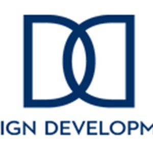 Design Development NYC Inc Logo