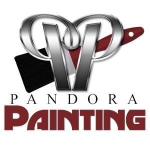 Pandora Painting Cover Photo