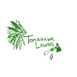 Tomahawk Lawns Logo