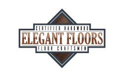 Elegant Floors Logo