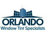 Orlando Window Tint Specialists Logo