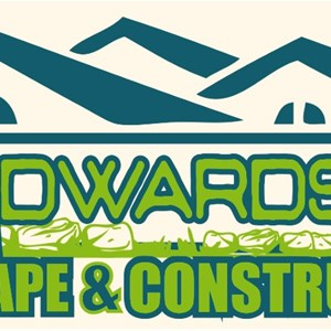 Edwards Landscape & Construction LLC Logo