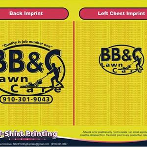 BB&C Lawn Care Cover Photo