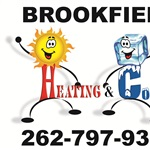 Brookfield Heating & Cooling LLC Logo