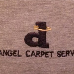 Dangel Carpet Repairs and Installation Logo