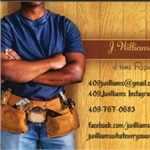 J.williams What Ever You Want Repairs Cover Photo