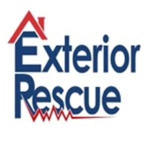 Exterior Rescue Logo