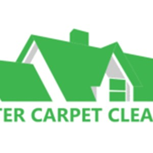 Master Carpet Cleaning and Janitorial Service Logo