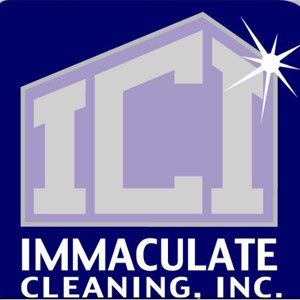 Immaculate Cleaning, Inc. Logo