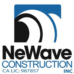 Newave Construction Inc. Logo