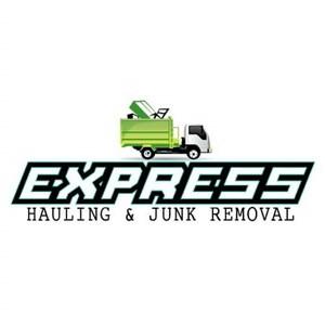 Express Husking Logo