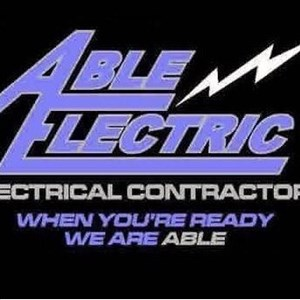 ABLE ELECTRIC Cover Photo