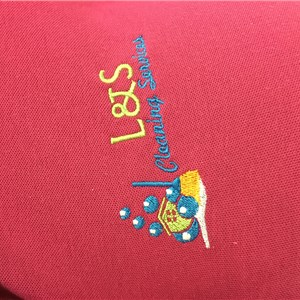 L & S Cleaning Services Logo