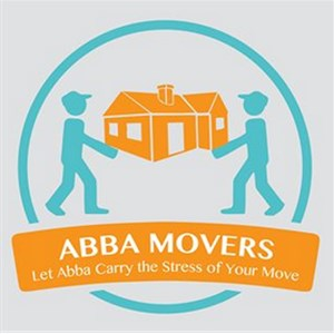Abba Movers LLC Logo